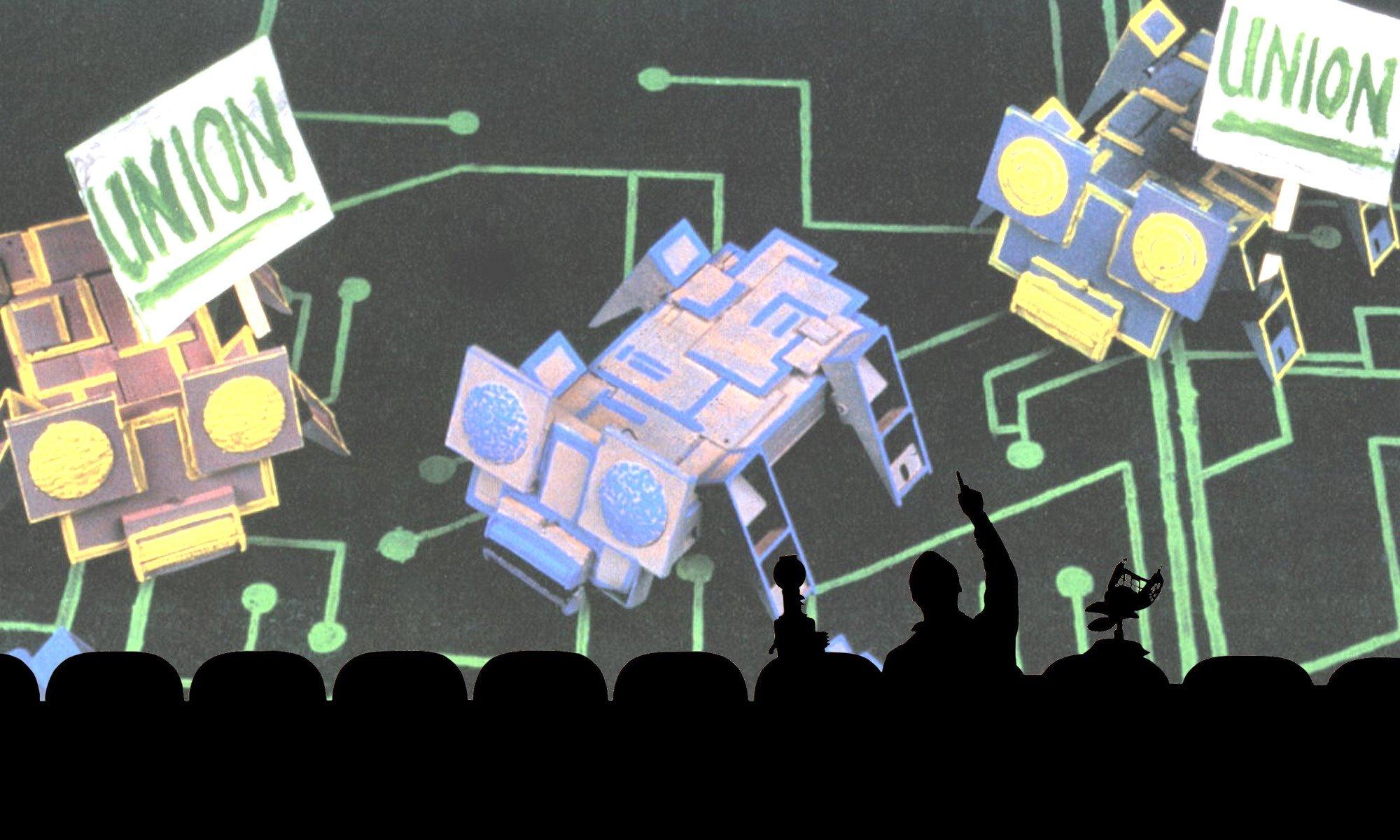 The Sci-Fi Guys